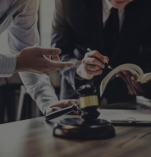 Fargo civil and business disputes