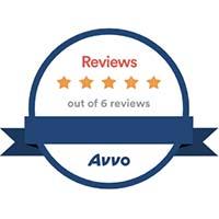 Avvo attorney reviews for Fargo lawyer