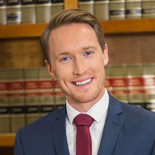 criminal attorney in Fargo ND
