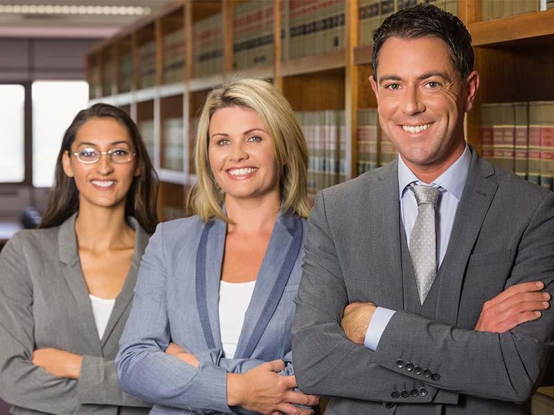 Fargo lawyers