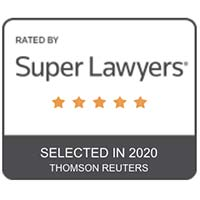 Super Lawyers reviews for attorneys in Fargo